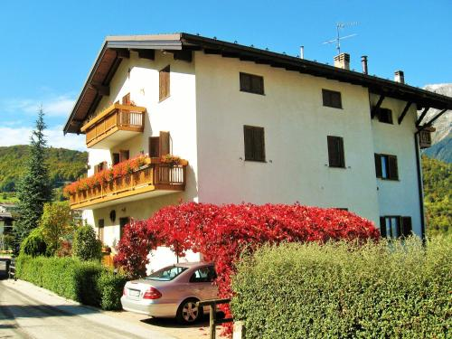 Alla casa del cedro - Apartment - Cavedago