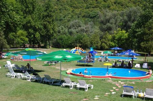Aqua Park Green Peace, Vidin