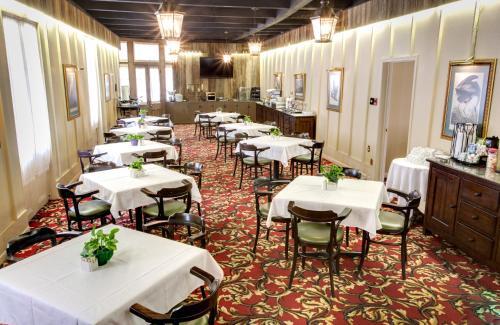 Dauphine Orleans Hotel, 415 Dauphine Street, New Orleans, LA 70112, United States.