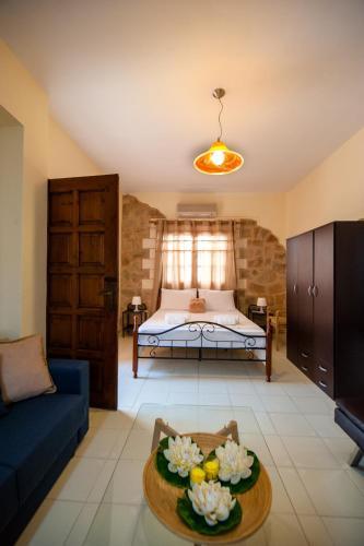 obrázek - Kates Apartment - Near Rethymno Beach