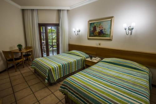 Superior Room with Garden View (2 children until 12 years old included)