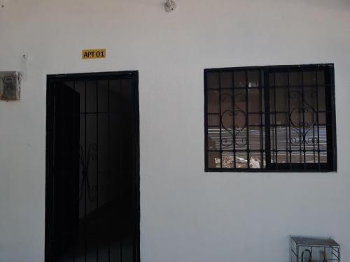 ApartaEstudio 01 - al norte de Valledupar room photos