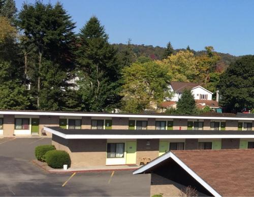 . Motel 88