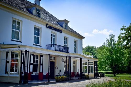 Hotel-overnachting met je hond in Landgoed Hotel & Restaurant Carelshaven - Delden