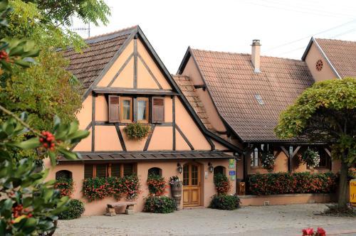 Accommodation in Rorschwihr