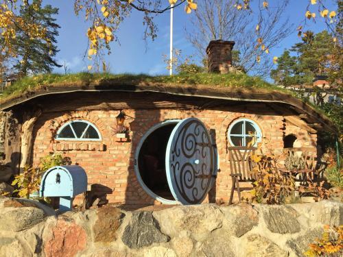 Hobbit Stockholm - Accommodation - Nacka