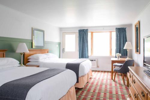 Ocean Gate Resort - West Southport, ME ME 04576