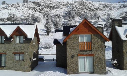 Фото отеля Cabanas Patagonia Village