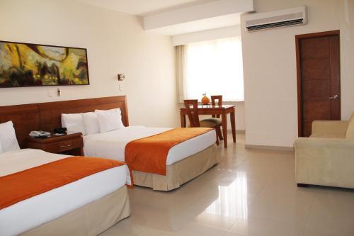 Foto - Hotel Tativan