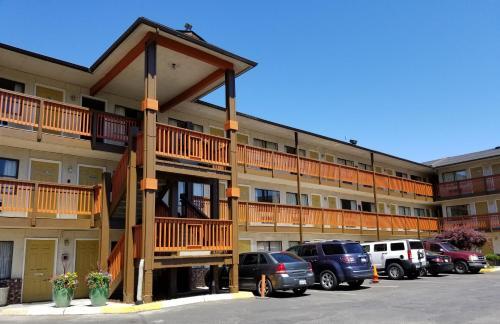 HotelNites Inn Motel