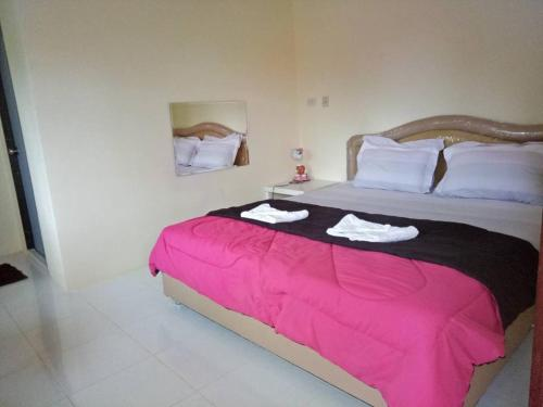 Kherukheingdaw Resort Kherukheingdaw Resort