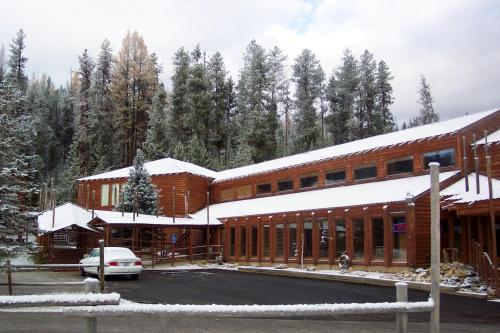 The Lodge at Lolo Hot Springs
