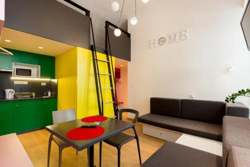 Dice Apartments photo 6