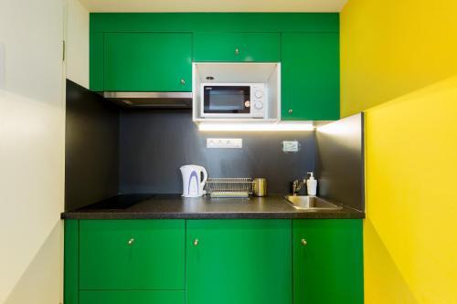 Dice Apartments photo 10