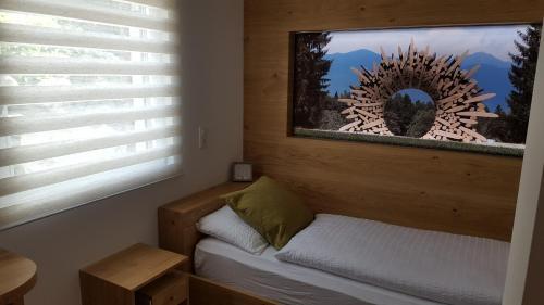 Accommodation in Strigno