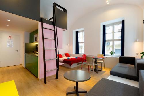 Dice Apartments photo 23