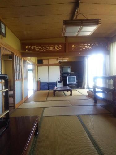Minshuku Kamagari - Accommodation - Kure