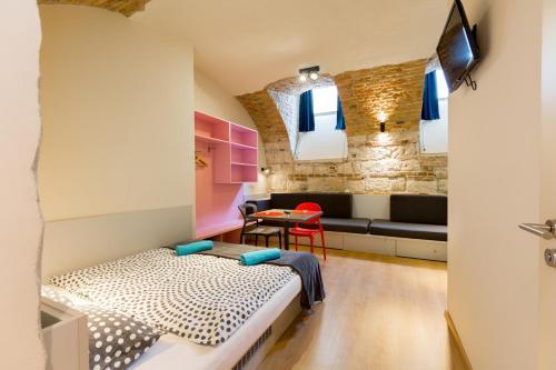 Dice Apartments photo 31