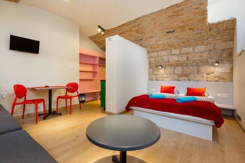 Dice Apartments photo 34