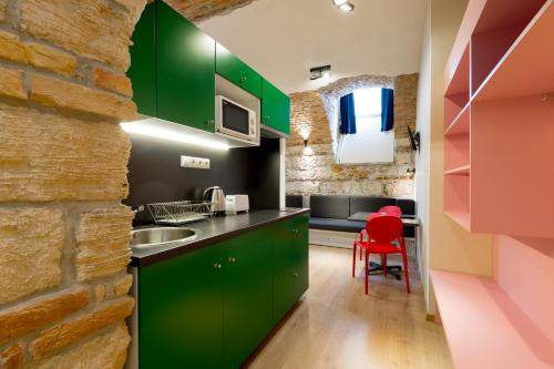Dice Apartments photo 36