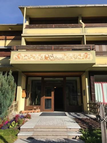 Residenza Silvana Madonna di Campiglio