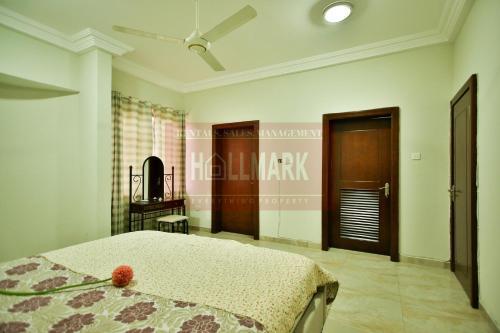 Hallmark Properties- Apartment 2