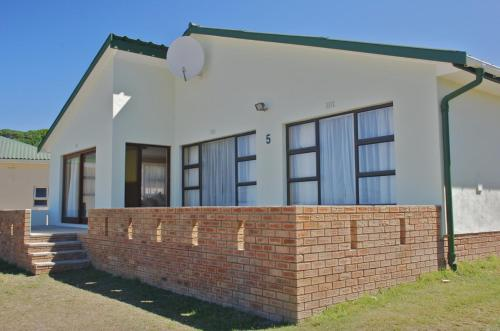 Tassies, Gansbaai, Western Cape