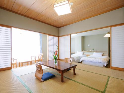 La Teada Kumejima Terrace
