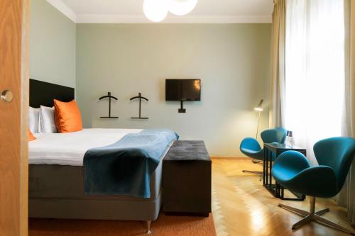 Hotel Riddargatan photo 44