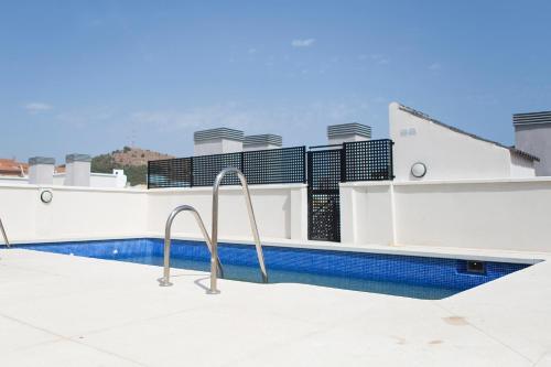 Hotel Suncity Loft-Estudio Refino con piscina