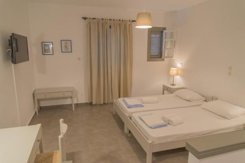 Ostria Hotel & Apartments фотографии номера