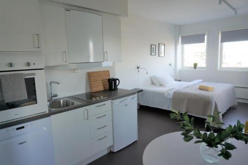 Seminarbakken 4 H07 - Apartment - Tromsø