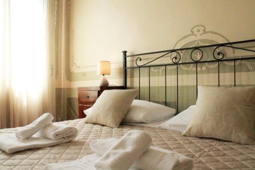 Фото отеля Corte dei Miracoli