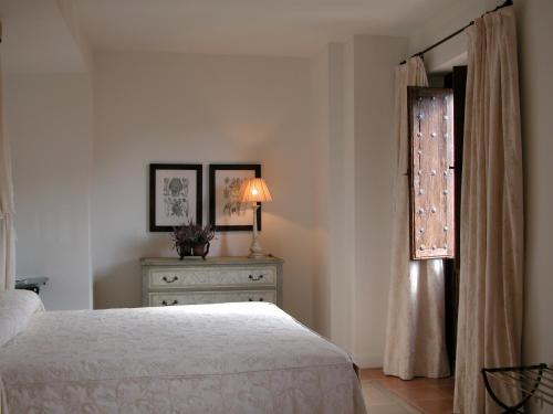 Suite Junior Hotel Puerta de la Luna 11