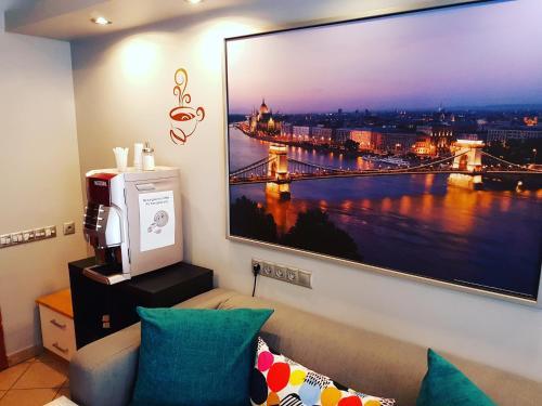 Nova Aparthotel photo 29