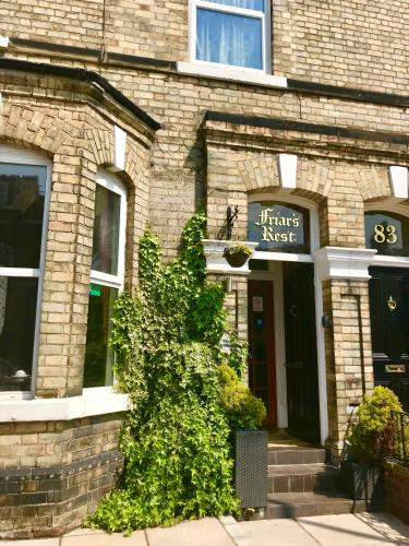 Friars Rest Guest House (B&B)
