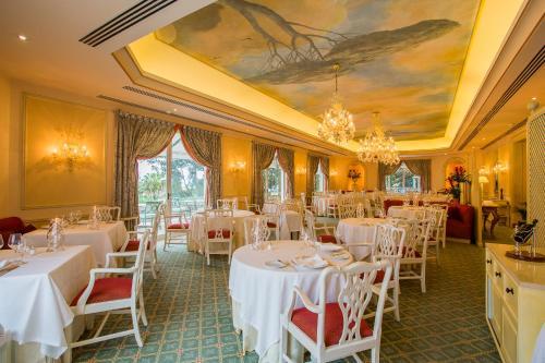 Olissippo Lapa Palace – The Leading Hotels of the World photo 43
