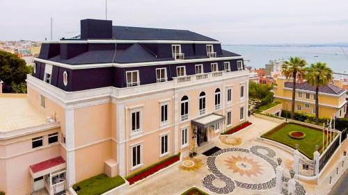 Olissippo Lapa Palace – The Leading Hotels Of The World - Photo 8 of 81