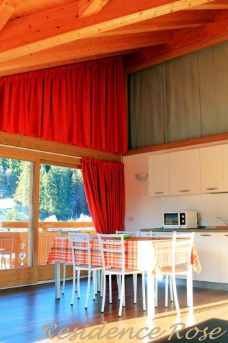 Residence Rose Bormio 2000-Valdisotto