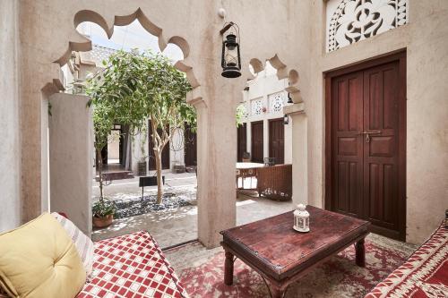 Al Fahidi St,Bur Dubai - Al Fahidi Neighborhood (formerly Bastakiya), Near Dubai Museum, Dubai.