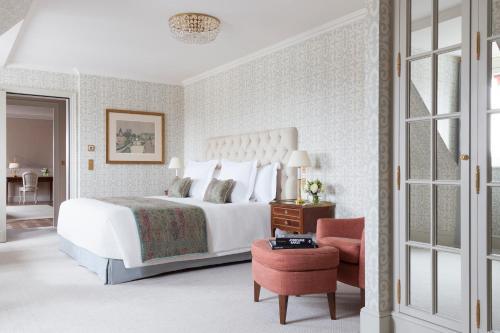 Le Bristol Paris - an Oetker Collection Hotel photo 54