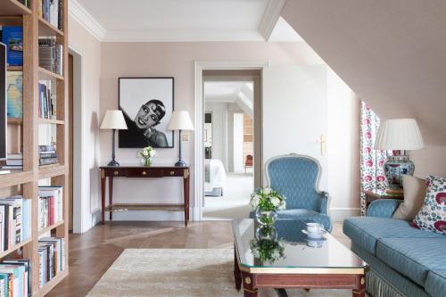 Le Bristol Paris - an Oetker Collection Hotel photo 55