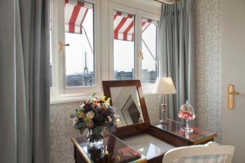 Le Bristol Paris - an Oetker Collection Hotel photo 56