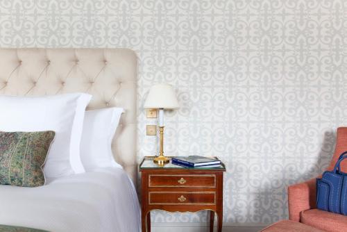 Le Bristol Paris - an Oetker Collection Hotel photo 57