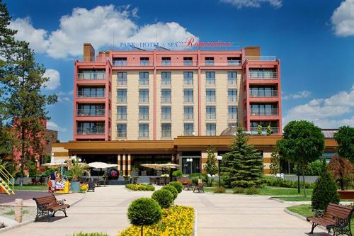 . Park Hotel Romantica