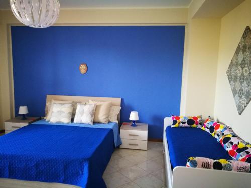 . New Panoramic Apartment