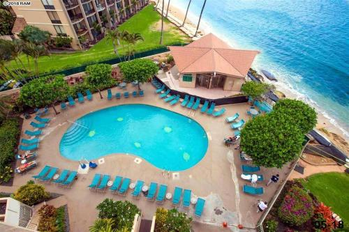 Royal Kahana Resort #612 - Lahaina, HI 96761