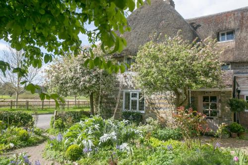 Tudor Cottage B&B Frampton, Dorchester