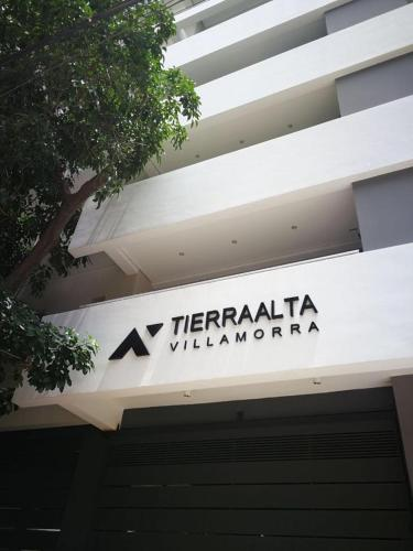Hotel Realty PY Villa Morra