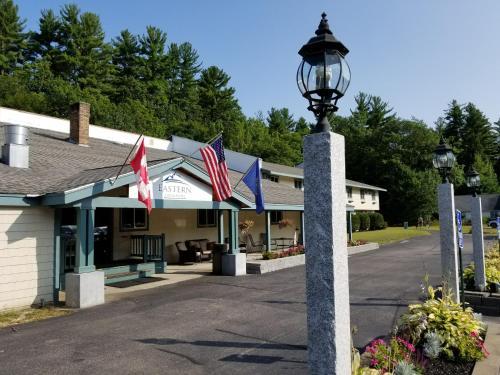 . Eastern Inn & Suites (formerly Eastern Inns)